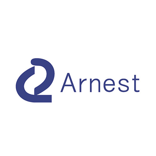 Arnest logo