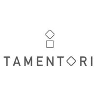 TAMENTORIのブランドのロゴ