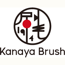Logo kanayabrush new