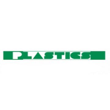 Logo plastics