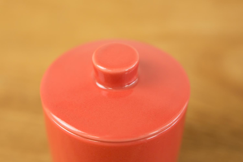 食卓にさりげなく飾るインテリアとして置ける波佐見焼シュガーポット