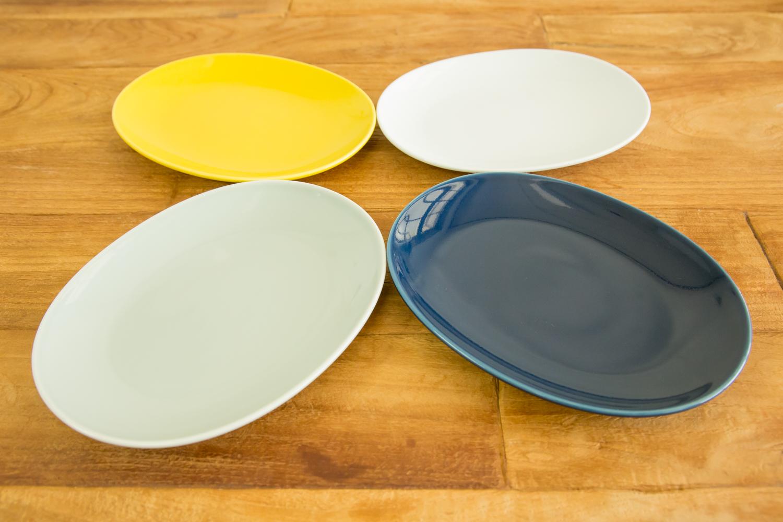 シーンで選べる4色のバリエーション