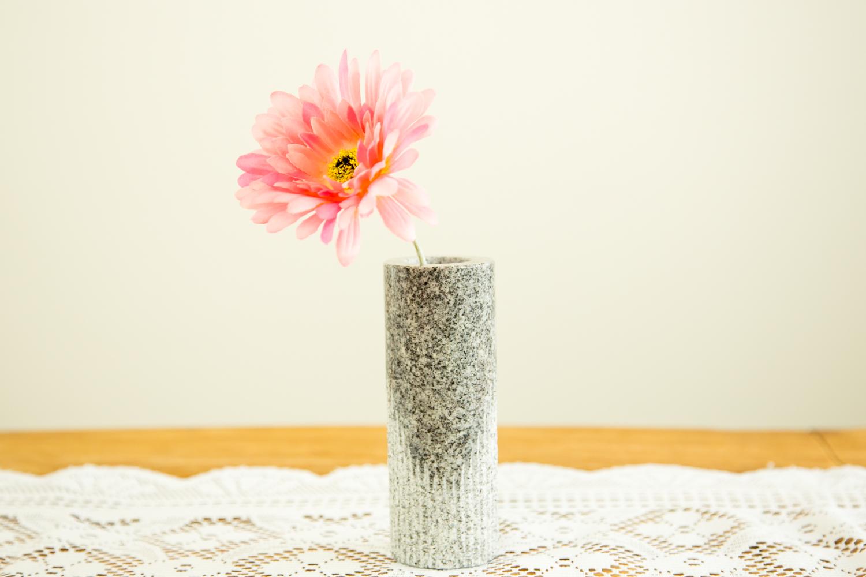 お花の美しさを引き立てるDORIS 1