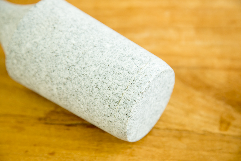 おしゃれな石素材のインテリア