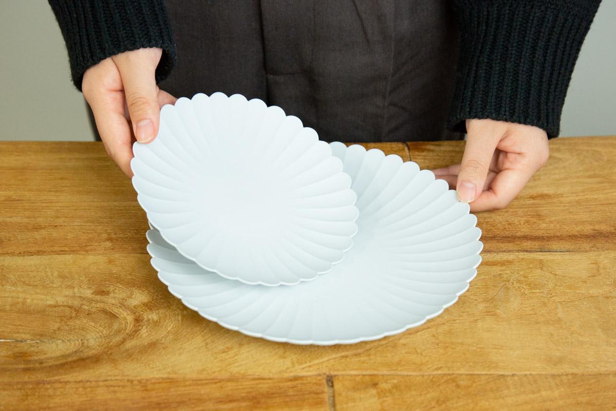 デザインだけじゃない有田焼の食器