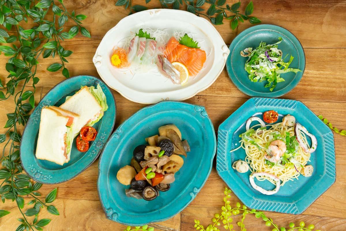 わかさま陶芸の洋皿オーバル大が選ばれる3つの理由
