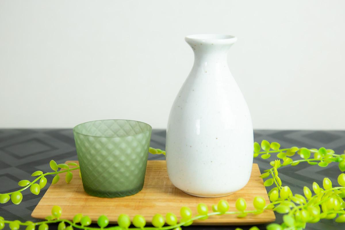 かわいくて小ぶりなサイズが癖になるグラス kagayaki かがやき酒グラス