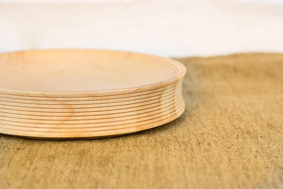 TSURARI 皿 Sを食卓のアクセントに