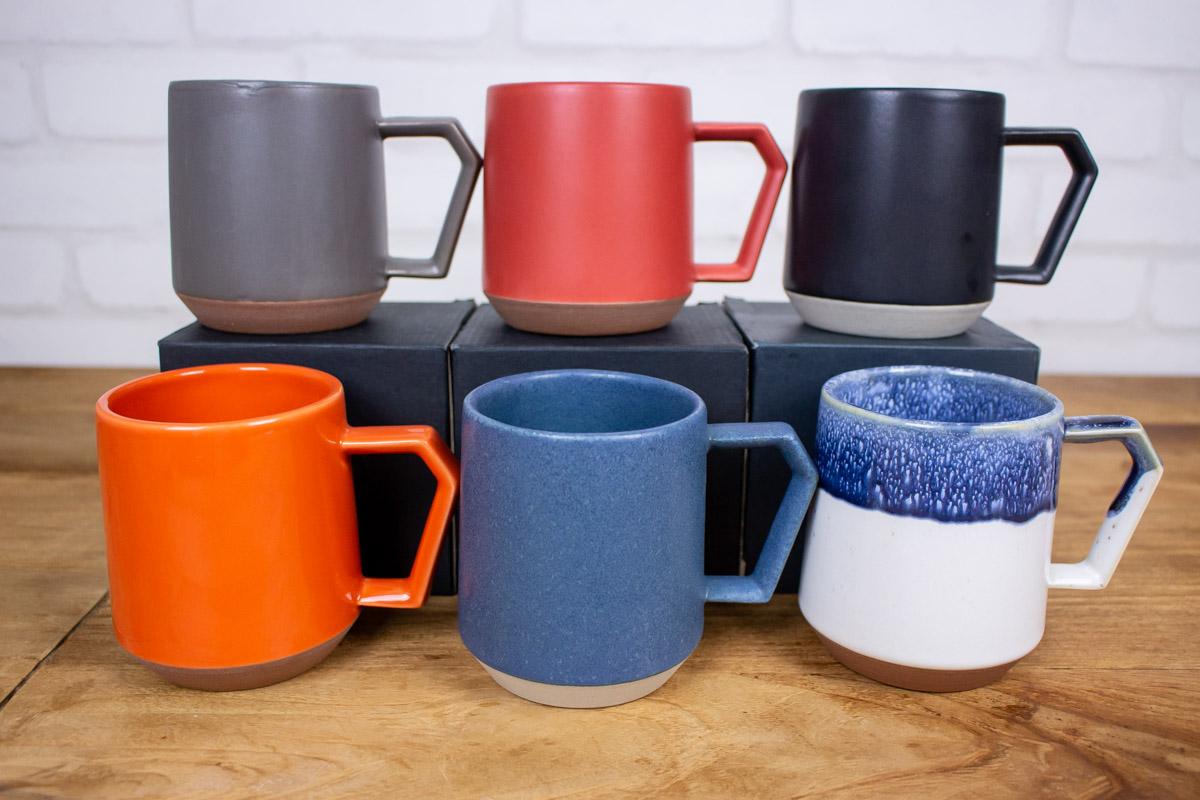 CHIPS mug.