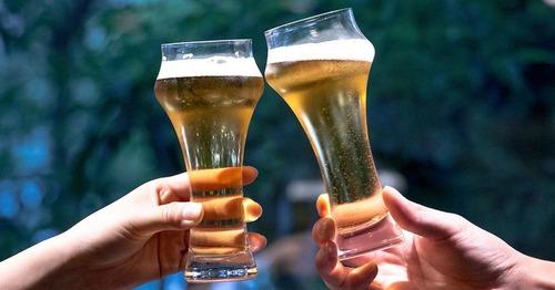 ビールが何倍も美味しくなる…!ビールグラスの選び方とオススメのグラスを紹介