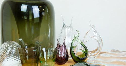 食器からインテリアまで!職人技が光るSghr スガハラの新作ガラス7選