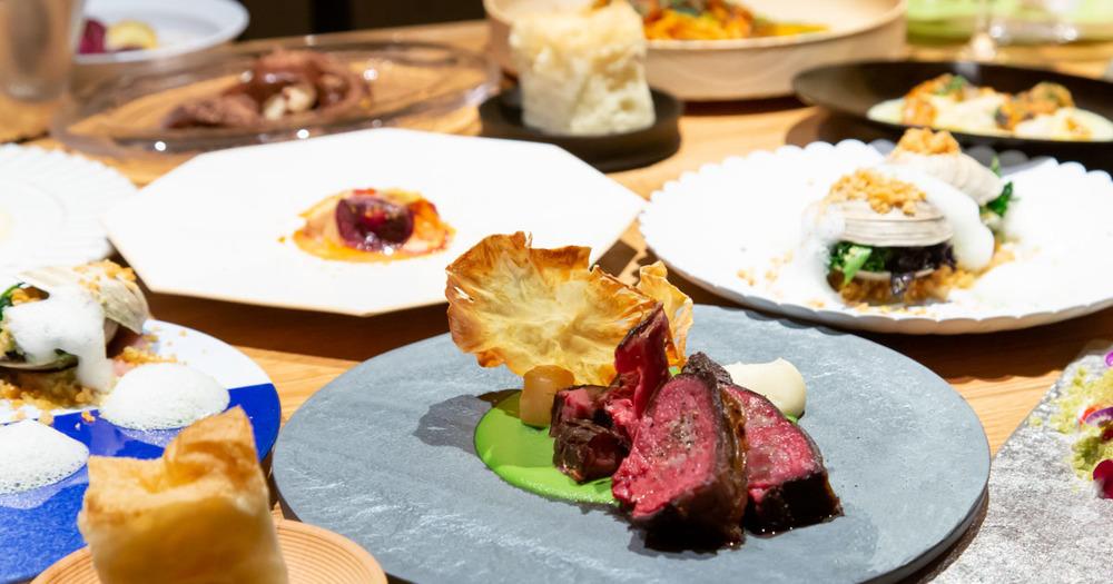 Ristorante fanfare×CRAFT STORE|九州のおいしいを味わう食器19選