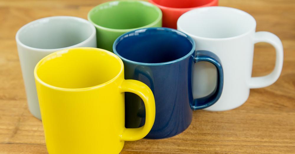 Thumb thumb common mug color variation