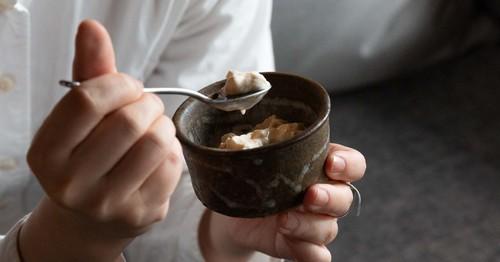 アイス専用の「瓦」って?冷たいが続くヒミツのカップ|阿賀野瓦器実験室