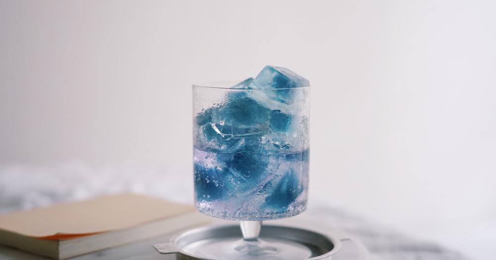 暑い夏に。涼しげドリンク「茶氷」の作り方10選