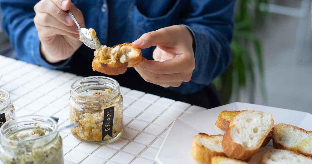 博多阪急 ×「高山都の美・食・姿」展に、大人気の「おつな」と「eni」が登場!