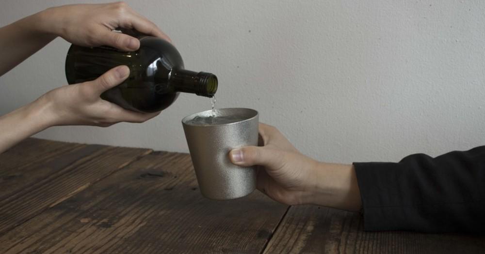 お酒好きの男性にプレゼントするなら大人の逸品!日本ブランドの酒器を