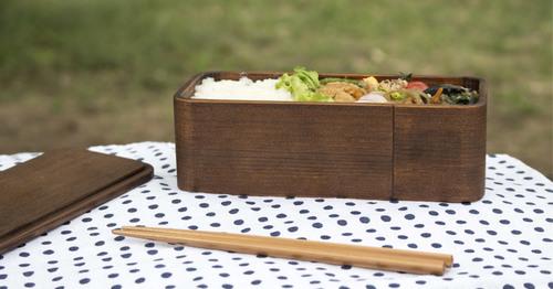 手間をかけてでも欲しくなる!毎日におすすめの木の弁当箱