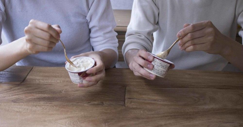 体温で溶かすアイスクリーム専用スプーンのご紹介