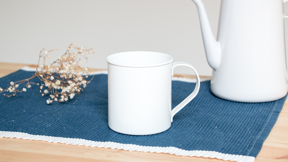 elfinマグカップ L