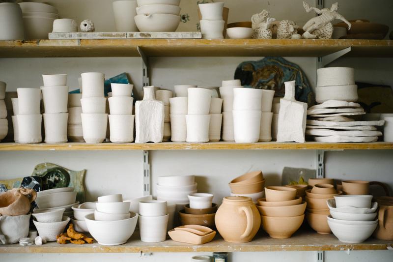 陶器と磁器の違い