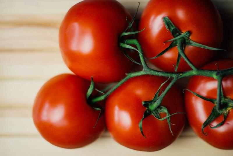トマトハイボール