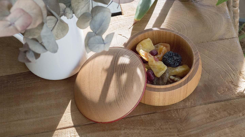 Moku table goods pt