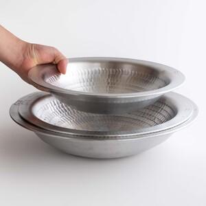 アルミ打出 うどんすき鍋