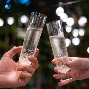 アワグラス シャンパン