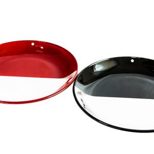 Plate / DEN