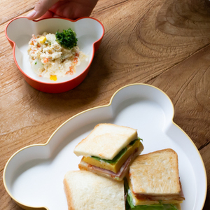 KIDS DISH bear シリーズ