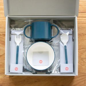 KIDS DISH gift box