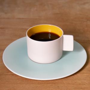 S&B Coffee Cup