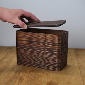 うるしの弁当箱(重箱)