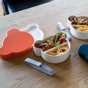 KIDS DISH lunch box