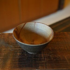 陶吉 茶碗