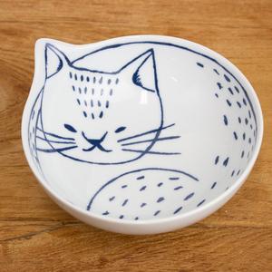 石丸陶芸 neco鉢