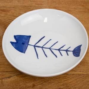 石丸陶芸 neco皿